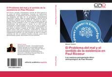 Capa do livro de El Problema del mal y el sentido de la existencia en Paul Ricoeur