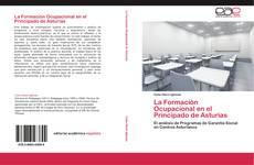 Обложка La Formación Ocupacional en el Principado de Asturias