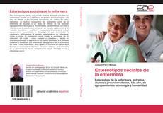 Обложка Estereotipos sociales de la enfermera