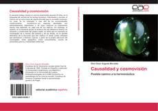 Capa do livro de Causalidad y cosmovisión