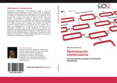 Обложка Optimización combinatoria
