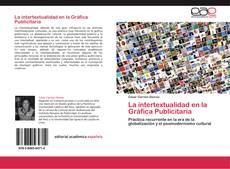Capa do livro de La intertextualidad en la Gráfica Publicitaria
