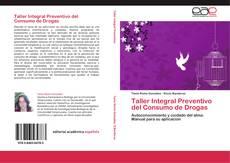 Portada del libro de Taller Integral Preventivo del Consumo de Drogas