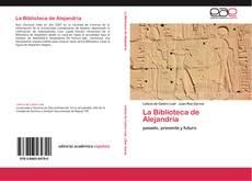 Обложка La Biblioteca de Alejandría
