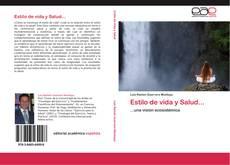 Bookcover of Estilo de vida y Salud...