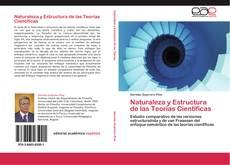 Capa do livro de Naturaleza y Estructura de las Teorías Científicas