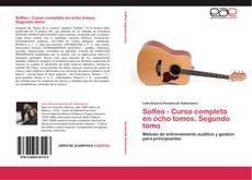 Bookcover of Solfeo - Curso completo en ocho tomos. Segundo tomo