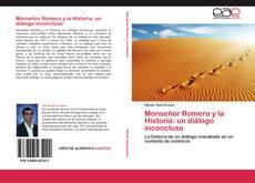 Buchcover von Monseñor Romero y la Historia: un diálogo inconcluso