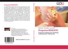 Bookcover of Programa RESCATE: