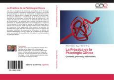 Обложка La Práctica de la Psicología Clínica