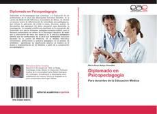 Copertina di Diplomado en Psicopedagogía