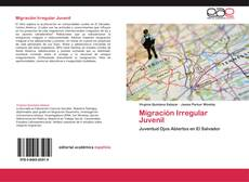 Migración Irregular Juvenil的封面