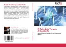 Buchcover von El Reto  de la Terapia Antioxidante