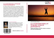 Buchcover von La creatividad total y el lenguaje corporal posmoderno