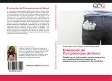 Bookcover of Evaluación de Competencias de Salud