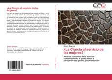 Bookcover of ¿La Ciencia al servicio de las mujeres?