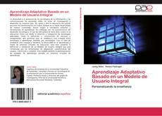 Обложка Aprendizaje Adaptativo Basado en un Modelo de Usuario Integral