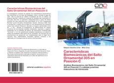 Buchcover von Características Biomecánicas del Salto Ornamental 305 en Posición C