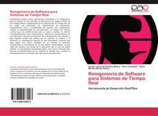 Buchcover von Reingeniería de Software para Sistemas de Tiempo Real