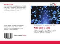 Bookcover of Arte para la vida