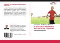 Borítókép a  El Modelo de Enseñanza de Educación Deportiva - hoz