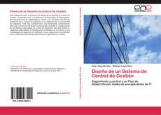 Capa do livro de Diseño de un Sistema de Control de Gestión