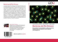 Buchcover von Bacterias del Río Orinoco