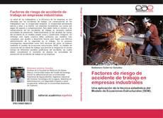 Borítókép a  Factores de riesgo de accidente de trabajo en empresas industriales - hoz