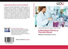 Copertina di Laboratorio Clínico y Función Renal