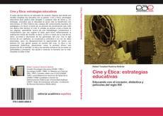 Bookcover of Cine y Ética: estrategias educativas