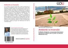 Copertina di Ambiente vs Inversión