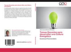 Borítókép a  Tareas Docentes para desarrollar una Cultura Energética - hoz