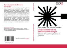 Caracterización de Sensores Infrarrojos kitap kapağı