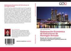 Обложка Optimización Económica de Estructuras de Hormigón Armado