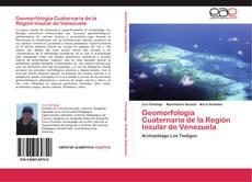 Обложка Geomorfología Cuaternaria de la Región Insular de Venezuela