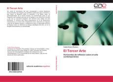Capa do livro de El Tercer Arte