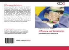 Buchcover von El Asma y sus Variaciones