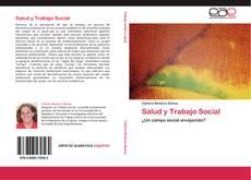 Bookcover of Salud y Trabajo Social