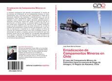Обложка Erradicación de Campamentos Mineros en Chile