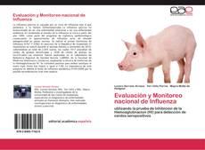 Portada del libro de Evaluación y Monitoreo nacional de Influenza