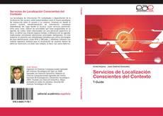 Bookcover of Servicios de Localización Conscientes del Contexto