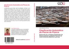 Bookcover of Clasificación Automática de Placas de Pizarra