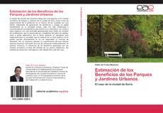 Couverture de Estimación de los Beneficios de los Parques y Jardines Urbanos