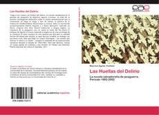 Buchcover von Las Huellas del Delirio