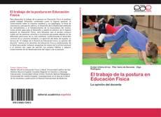 Portada del libro de El trabajo de la postura en Educación Física