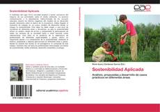 Buchcover von Sostenibilidad Aplicada