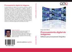 Portada del libro de Procesamiento digital de imágenes