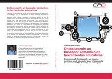 Borítókép a  Ontoolsearch: un buscador semántico de herramientas educativas - hoz