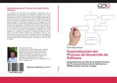 Обложка Automatización del Proceso de Desarrollo de Software