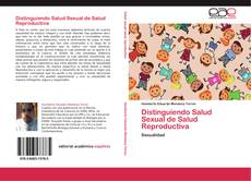 Capa do livro de Distinguiendo Salud Sexual de Salud Reproductiva